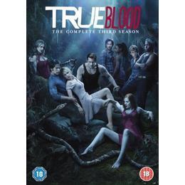 True Blood Season 3 (HBO) [DVD] [2011]